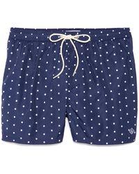 55ee68573a Men's Gant Rugger Beachwear Online Sale - Lyst