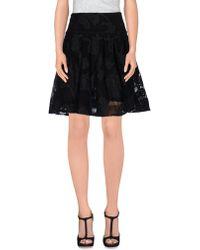 Ralph Lauren | Mini Skirt | Lyst