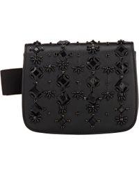 Marni - Embellished Belt Bag - Lyst