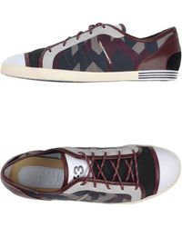 Y-3 Low-Tops & Trainers - Lyst