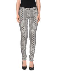 Sass & Bide | Casual Trouser | Lyst