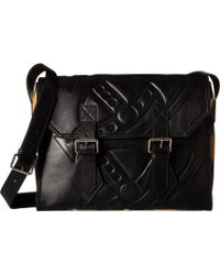 Vivienne Westwood - Abstract Orbs Messenger - Lyst
