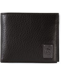Diesel Black Hiresh Wallet - Lyst