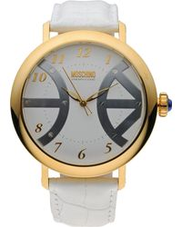 Boutique Moschino - Wrist Watch - Lyst