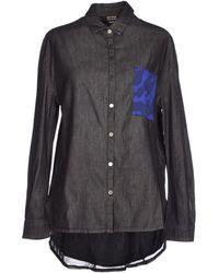 55dsl - Denim Shirt - Lyst