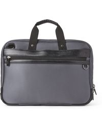 Kenneth Cole Reaction | Top Zip Computer Case | Lyst