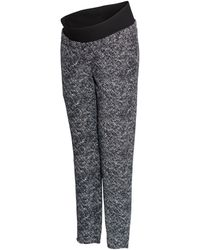 H&M Mama Joggers - Lyst