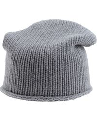 Stefanel - Hat - Lyst