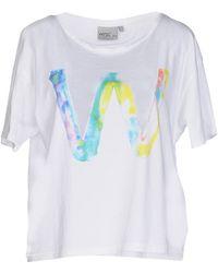 Wesc   T-shirt   Lyst