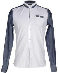 Vito - Shirt - Lyst