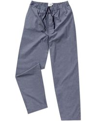 Sunspel - Drawstring Trouser - Lyst