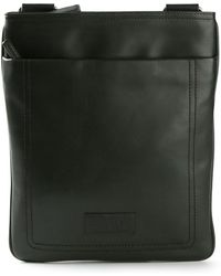 Bally Muston Messenger Bag - Lyst