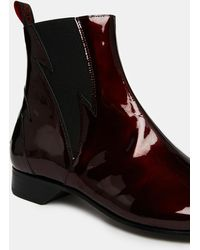 Jeffery West Lightning Chelsea Boots - Lyst