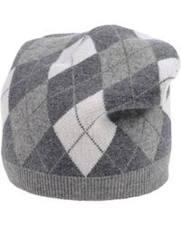 Moncler Gamme Bleu - Hat - Lyst