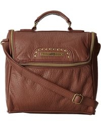 Vans Willa Crossbody Satchel - Lyst