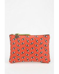 Falconwright - Falconwright Leather Wallet Pouch - Lyst