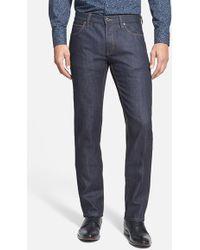 Hugo Men'S '708' Slim Fit Jeans - Lyst