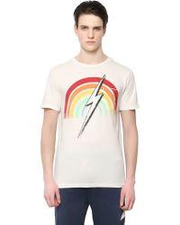Lightning Bolt - Rainbow Cotton Jersey - Lyst