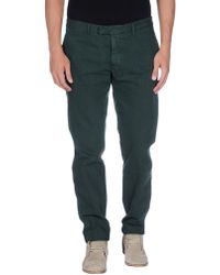 Alain - Denim Trousers - Lyst