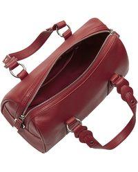 Harrods - Lichfield Barrel Bag - Lyst