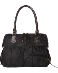 MZ Wallace - Kate Anthracite Bedford - Lyst