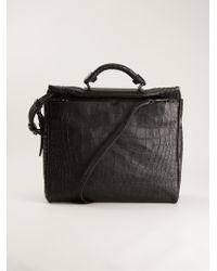 3.1 Phillip Lim - Classic Briefcase - Lyst