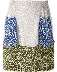 Spijkers En Spijkers 'Josephine' Skirt - Lyst