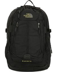 The North Face - Surge Ii Charged Backpack - Lyst