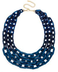 Baublebar Mini Ombré Links - Lyst
