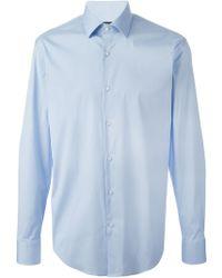 Boss by Hugo Boss Classic Shirt - Lyst