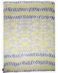 Yigal Azrouel Beach Blanket Scarf - Lyst