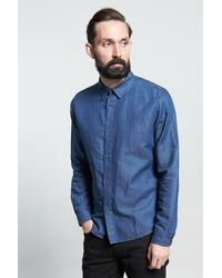 A.P.C. Casual Summer Shirt - Lyst