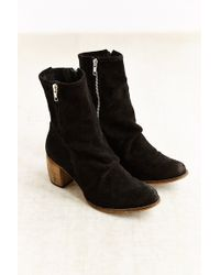 Jeffrey Campbell Ki Heeled Boot - Lyst