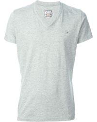 Diesel T-brisko T-shirt - Lyst