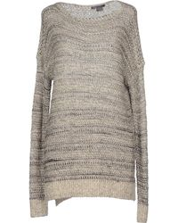 Vince Sweater - Lyst