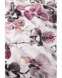 Onia   multicolor Audrey Woven Slip Dress   Lyst