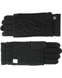Roxy Bonfire Gloves - Lyst