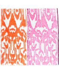 Athena Procopiou - Gypset''s Blanket Scarf - Lyst