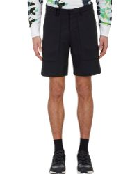 Tim Coppens - Stretch Plain-Weave Shorts - Lyst