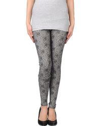 Alaïa Leggings - Lyst