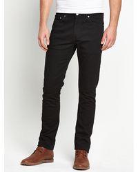 Levi's Mens 510 Slim Fit Jeans - Lyst