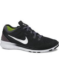 Nike Running Sneaker - Women'S Free 5.0 Tr Fit 5 - Lyst