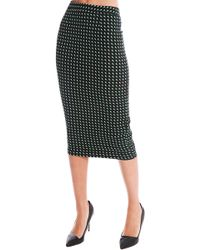 A.L.C. Bell Skirt - Lyst