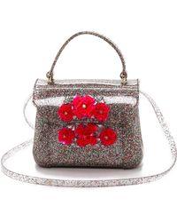 Furla Fringe Candy Mini Bon Bon Bag - Multi - Lyst