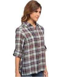 Pendleton Astoria Plaid Shirt - Lyst