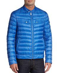 Peuterey Glasgow Puffer Jacket - Lyst