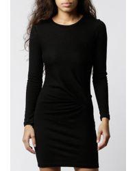 IRO | Isabeli L/s Dress | Lyst