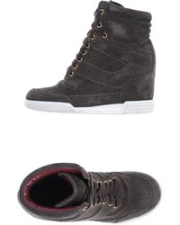 Marc By Marc Jacobs High Tops  Trainers - Lyst
