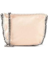 Stella McCartney 'Falabella' Crossbody Bag - Lyst