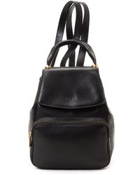 Céline - Guaranteed Authentic Pre-owned Backpack - Lyst